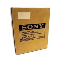 NEW SONY LMP-C121  PROJECTOR LAMP LMPC121