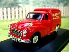 1/43 Vanguards Morris 1000 van
