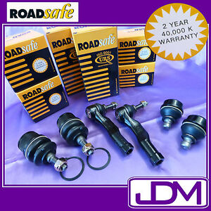 FORD TERRITORY RWD & AWD, Ball Joints & Tie Rod Ends ROADSAFE