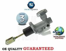 FOR NISSAN NAVARA D40 2.5TD 5/2005-> NEW CLUTCH MASTER CYLINDER *OE QUALITY*
