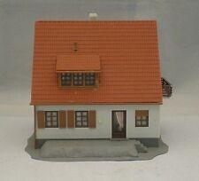 Vintage Plastic HO Building - Kibri V450 Chalet House (ref B14)