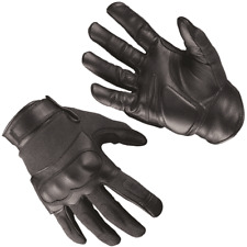 Mil-tec Tactical Combat Gloves , leather Large