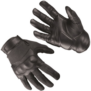 Mil-tec Tactical Combat Gloves , leather x x Large