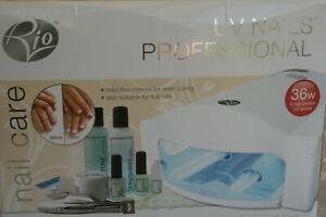 Rio UV Nails Professional Nail Care