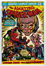 AMAZING SPIDER-MAN #138 8.5 HIGHER GRADE 1974 OFF-WHITE PAGES