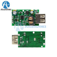 5V 2A USB Cell Phone Charging module DC 8-90V to 5V Step-down Board for Car