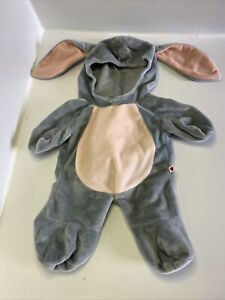 Retired Rare Build a Bear Winnie the Pooh Eeyore Outfit Costume Online Ex New