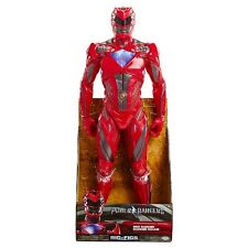 "Power Rangers Movie - Red Ranger Action Figure 20"" - New!!"