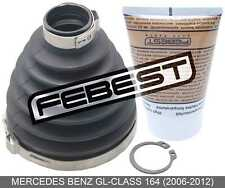 Boot Inner Cv Joint Kit 91X98X28.3 For Mercedes Benz Gl-Class 164 (2006-2012)