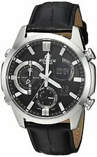 Casio Edifice Men's ERA500L-1A Analog/Digital Quartz Chronograph 48mm Watch