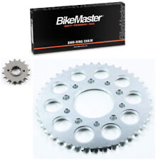 JT Sprockets JTSK1006 530X1R Chain and 16 Front//43 Rear Tooth Sprocket Kit