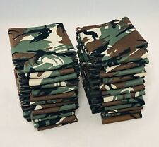 KooZies Lot 25 Camo Can Cooler Coozie Camouflage