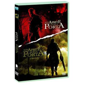 NON APRITE QUELLA PORTA (Box 2 Dvd)