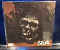 Alla Xul Elu / Knoxx Solo - Massacre Mask CD SEALED twiztid insane clown posse