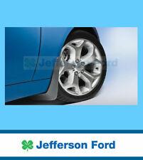 Genuine Ford FG Mk2 Falcon Sedan MUDSPATS Mudflaps F&r Set for XR G6 G6e