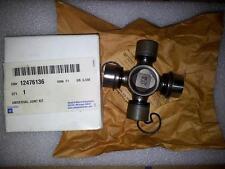 GM OEM Rear Axle-Universal Joints 89040245 , 12476136