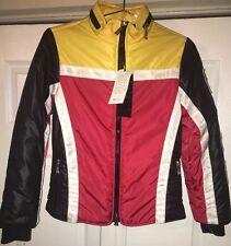 Brand New Upscale Richmond JR Jacket With Hood Sz 11A (Kids)