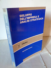 Rispoli,SVILUPPO DELL'IMPRESA E ANALISI STRATEGICA'98 Mulino[economia,management