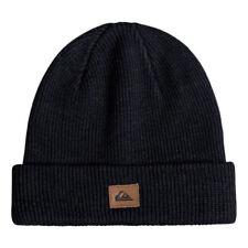 Chapeaux noire Quiksilver taille unique pour homme