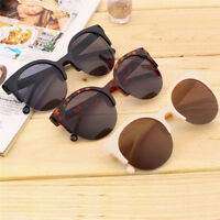 Lunettes de soleil femmes hommes lunettes de soleil Retro Eye Cat lunettes IHS