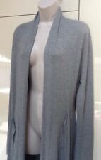 Ladies Kaliko Beautiful Grey Cardigan In Size 12