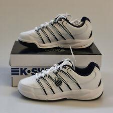 K-Swiss Schuhe Tennis Optim IV OM NI Low 52780109 Kinder Unisex Gr. 32