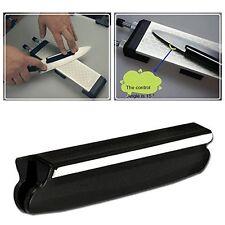 Schleifhilfe Winkelhalter Winkel Guide für alle Schleifstein Messerhilfe