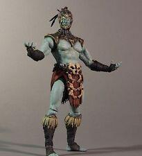"KOTAL KAHN Series 2 Mortal Kombat X 6"" Collectible Action Figure Brand New Mezco"