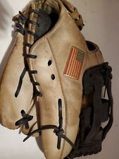 Worth Liberty Right Handed 13.5in Softball Glove WL135H