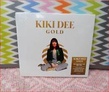 3xCD Kiki Dee/Best of New May 2019 Freepost Gold Dont GoBreakingHeart Elton John