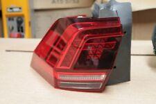 VW Tiguan AD1 Rear Light Tail Light LED Left 5NA945207 Cup C