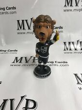 BAILEY LA Kings NHL Collectible Bobblehead w/ Rally Chicken NEW IN BOX!