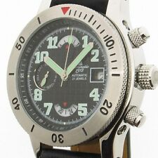 Automatik Scheiben-Kalendarium DATE Diver-Design A1226