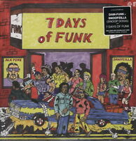 7 Days of Funk - 7 Days of Funk [New Vinyl LP]