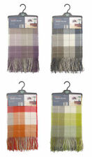 Unbranded Checked Decorative Throws