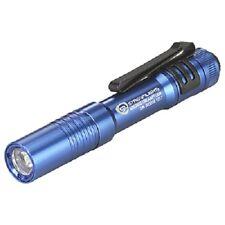 Streamlight 66603 MicroStream® USB LED Pen Light BLUE