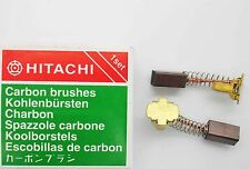 CARBON Brushes Hitachi 999054 DS18DL DS18DMR(PS) DS14DL WH10DL G18DL WR18DL H21