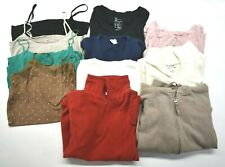 Old Navy & Gap Women's Small Various Styles Sweaters & Blouses Lot of 11