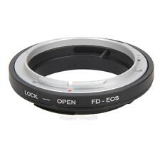FD-EOS FD to EOS Mount Adapter for Canon FD Lens EOS EF 5D 7D 50D 70D Camera