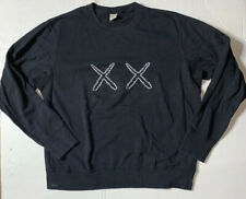 Preowned- Uniqlo KAWS x Sesame Street Long Sleeve Graphic Sweater Mens (Size L)