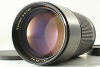 """Top Mint"" Contax Carl Zeiss Sonnar 180mm f/2.8 T* MMJ Lens Y/C Mount from JAPAN"
