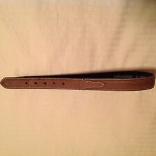Nocona Belt Size 26 In Very Good Used Condition