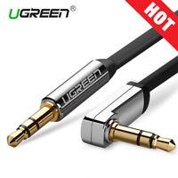 AUX Cable 3.5mm Audio Cable Jack Speaker Cable JBL Headphones Car Sound Cable