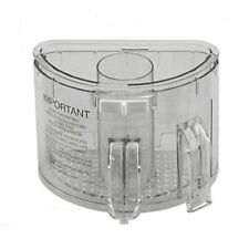 Cuisinart Large Pusher and Sleeve Assembly