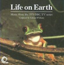 Life On Earth: Music From The 1979 BBC TV Series (CD, Nov-2009, Trunk)