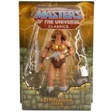 Masters of the Universe Classics Exclusive Battleground Teela Action Figure ~New