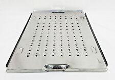 GMG Davy Crockett Grease Drip Tray Baffle, 2 Pc. Green Mountain Grill BBQ P-1015