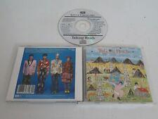 Talking Heads – Little Creatures / EMI – 746158-2 CD ALBUM