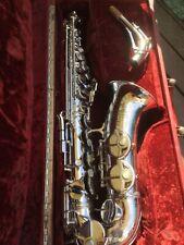 SML   GOLD MEDALS Strasser Marigaux Lemaire  alt saxophon