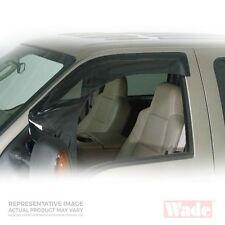 Door Window Deflector-Standard Cab Pickup AUTOZONE/WESTIN 72-44464